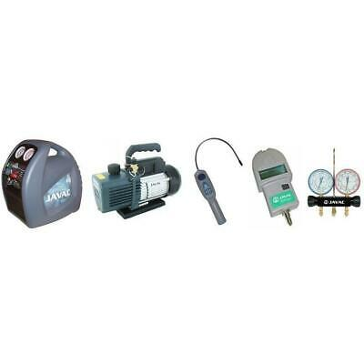 Javac Complete Refrigeration HVAC Kit PAKCOMP