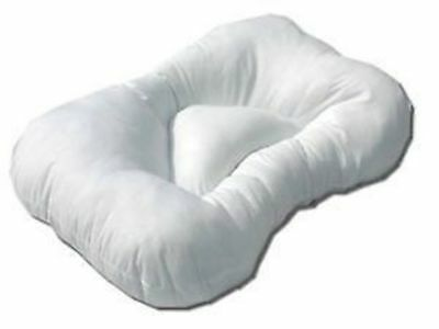 Anti Snore Pillow Orthopaedic Dr Twiner Pyramid Non Allergenic Support Pillow