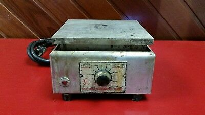 Thermolyne Type 1900 Top Lab Hot Plate HP-A1915B