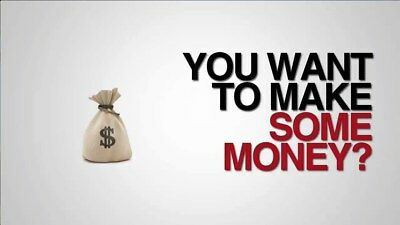 Easily Make Money From Home - Easy Setup & Instant Profit - No Investment Needed