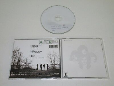 Kings Of Leon/youth & Young Manhood(Rca 82876 52159-2) Cd Album