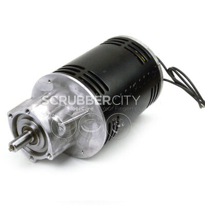 Brush Drive Motor 24V 200RPM .75 HP Fits Tennant  5200, 5280, T3 and more!