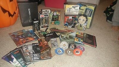 Nerd Loot Crate Lot 29 items new
