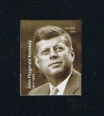 US Sc# 5175 (2017) John F Kennedy Stamp