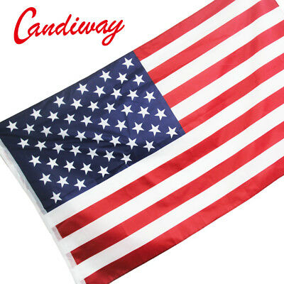 American National Flag USA Flag US Pennant The United States of America Banner