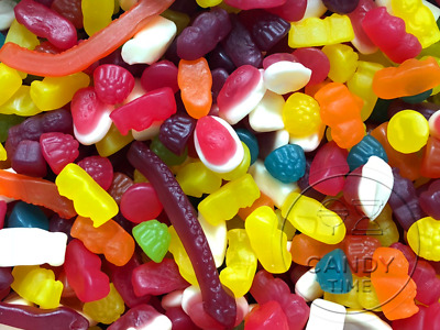 Fresha Party Mix 1kg Bag Party Lollies