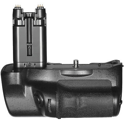 Neewer Battery Grip Replaces VG-C77AM Works with FM500H for Sony SLT-A77V