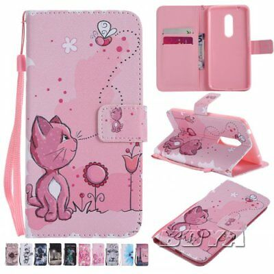 For ZTE Z981/Axon 7 phone case Luxury pu wallet phone case protective skin flip