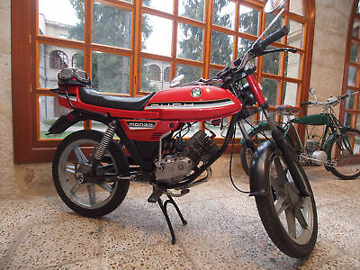 Puch Monza Ii Illustrated Spare Parts Manual On Dvd Pdf For Repair Spanish