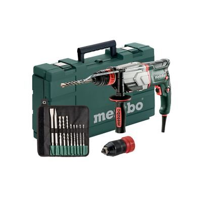 METABO UHE 2660-2 Quick-Set Bohrhammer 800 Watt