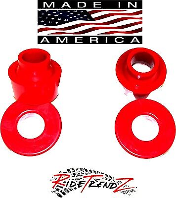 """Grand Cherokee Wj 1999-2004 Lift Kit 2"""" Urethane Coil Spring Spacers 4Wd Usa R"""