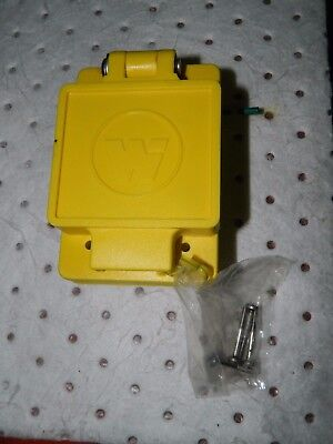 NuLine Ungrounded Receptacle 250 VAC 20 Amp 6-20R NEMA 73202798