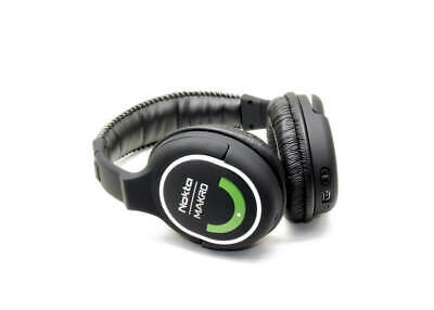 Nokta impact 2.4GHz Wireless Headphones New Version Gren EDITION