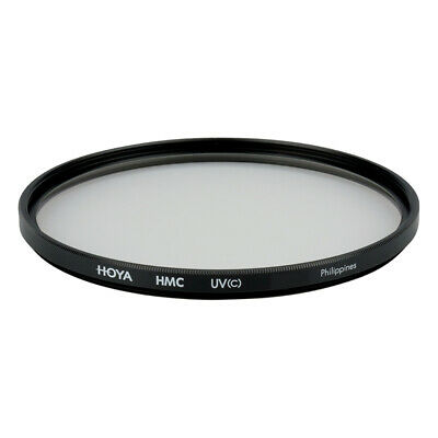 Hoya 58mm HMC UV(C) Lens Filter Slim Multi-Coated for Digital Camera Genuine