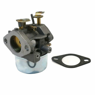 Carburetor For Tecumseh Carb 8/9/10 HP HMSK80 HMSK90 Snowblower Generator