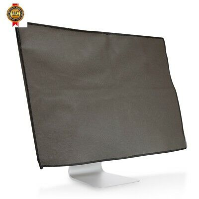 "kwmobile Display protection cover for Apple iMac 27"" - dust protection PC cover"