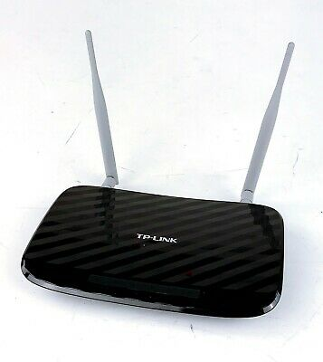 TP-Link Archer C2 AC750 Gigabit Dual Band WLAN Router