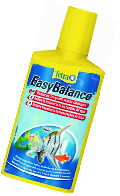 Tetra Easy Balance 250 ml Water Balance and Conditioner for Aquarium Fish Tank