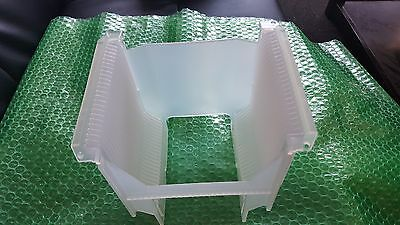 Entegris Ultrapak Wafer Shield 150mm Cassette and boxes Model H9150