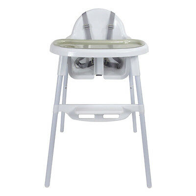 Babylo Eatin Mess Highchair, Infant Baby Feeding Folding Seat