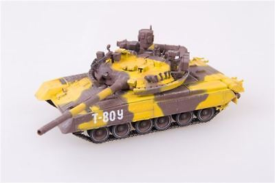 Modelcollect AS72069, Russian Army T80UM1 at VTTV Omsk, 2009, 1:72