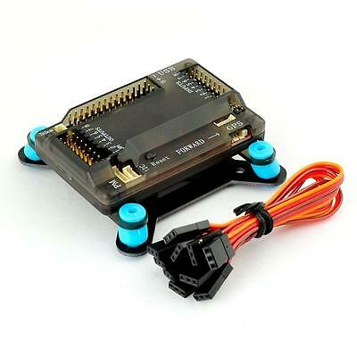 APM 2.8 Flight Control Module Damping Plate For Multi Copter Pil T9~~