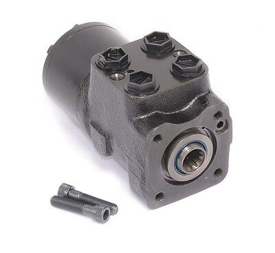 Hyster Forklift 1301348 Steering Valve Replacement for Models H165XL- H360XL