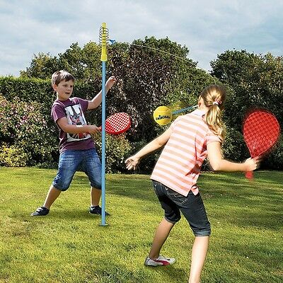 Original Swingball, Outdoor Garden Activity, Family Tennis Play Set