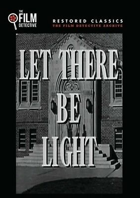Let There Be Light [New DVD] Manufactured On Demand, Restored