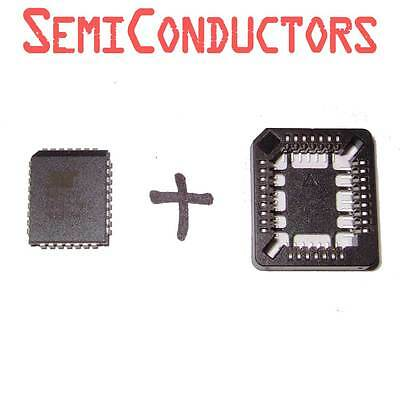SST39VF010 BLANK PROM - FLASH MEMORY SST39VF010-70-4C-NHE - Optional SMD Socket