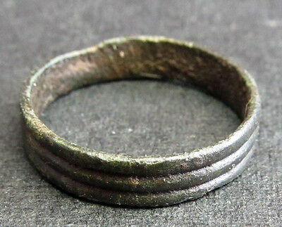 Ancient Bronze Ring (15).