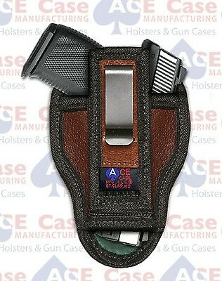 SPHINX 2000 PS CONCEALED IWB HOLSTER BY ACE CASE *100/% MADE IN U.S.A.*