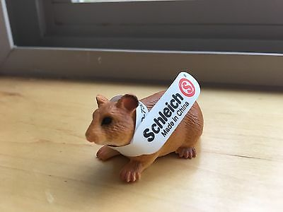 SCHLEICH Retired Hamster 1 #14403 with Tag NEW