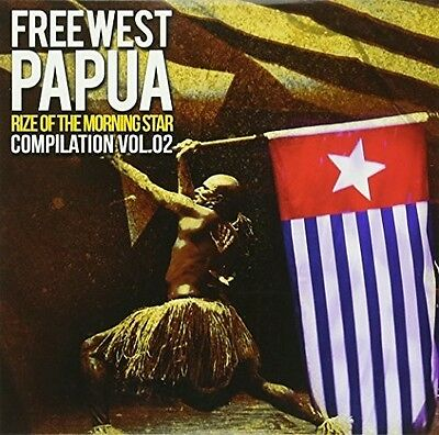 Free West Papua: Rize Of The Morning Star 2 (2016, CD NEU)