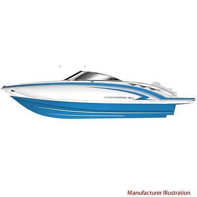 Chaparral Boat Hull Graphic 14.00543 | 224 / 244 Sunesta (Set of 2)