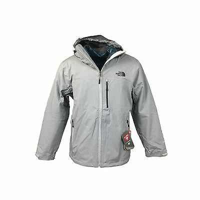 The North Face Men's Thermoball Triclimate Jacket 2 in 1 Insulated NWT