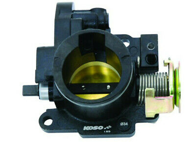 Koso Throttle Body - Honda Grom