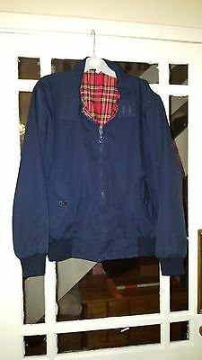 Boys harrington style jacket age 12