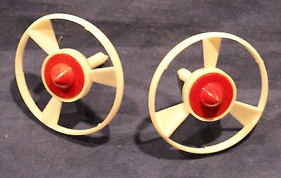 Lionel 3309 3349 Turbo Missile Reproduction 2 Pack