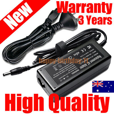 45W AC Adapter Power Supply Charger for Dell XPS 13 9360 9343 Ultrabook Laptop