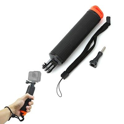 Hand Grip Floating Camera Mount Handle Diving Monopod For Gopro Hero 2 3 3+ 4 5