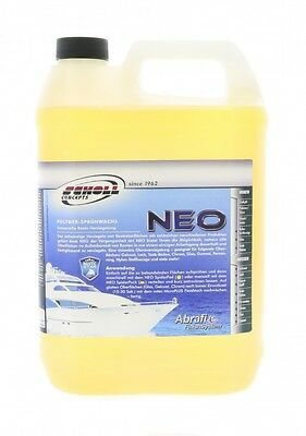 Scholl Concepts Marine Neo Polymer- Wax Spray 5 Litre, 23,99 EUR / litre