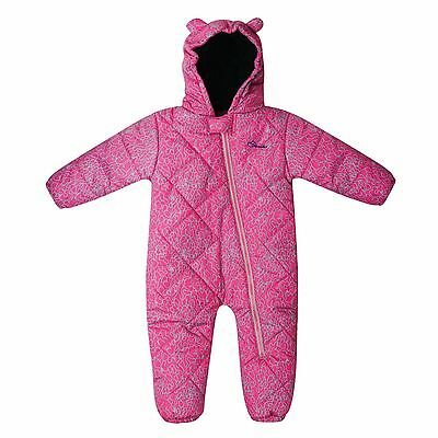 Dare2b Break The Ice Boys/Girls All In One Childrens Snow Suit