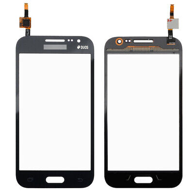 New Black Touch Screen Digitizer Glass For Samsung Galaxy Core Prime G361F G361H