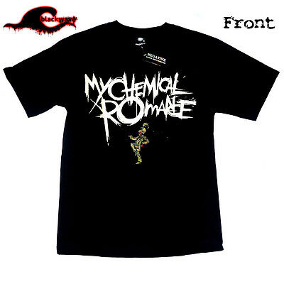 My Chemical Romance - The Black Parade - Classic Band T-Shirt