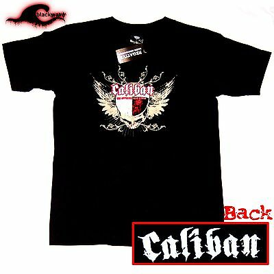 Caliban - The Opposite From Within Cover - Band T-Shirt