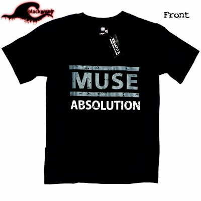Muse - Absolution Classic - Band T-Shirt