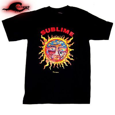 Sublime - Sun - Classic Band T-Shirt