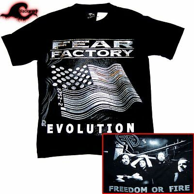 Fear Factory - Evolution - Band T-Shirt