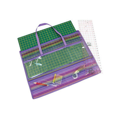 Sew Easy| Sunshine Mat Tote With Pockets |MR4754Lave